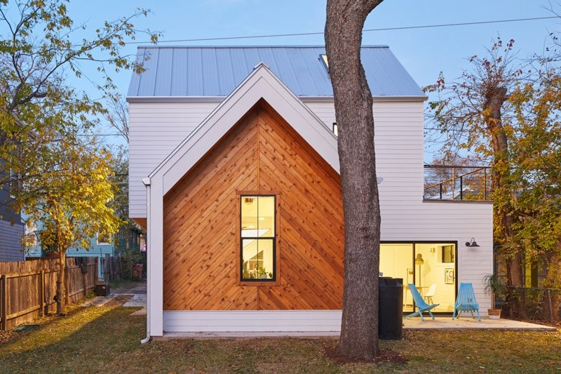 Granny flat in austin maxable for Accessory dwelling unit austin