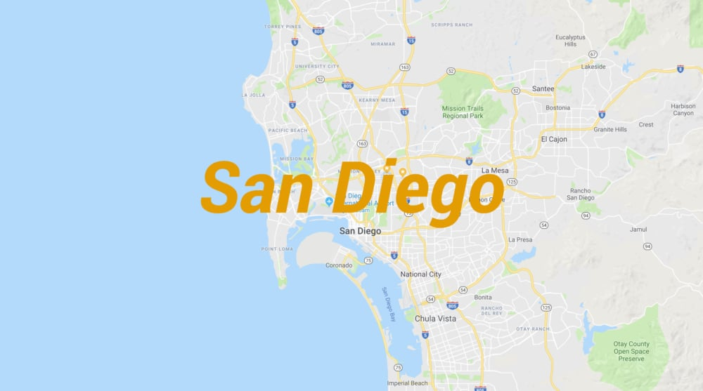 Accessory Dwelling Unit (Granny Flat) Regulations in San Diego - Maxable