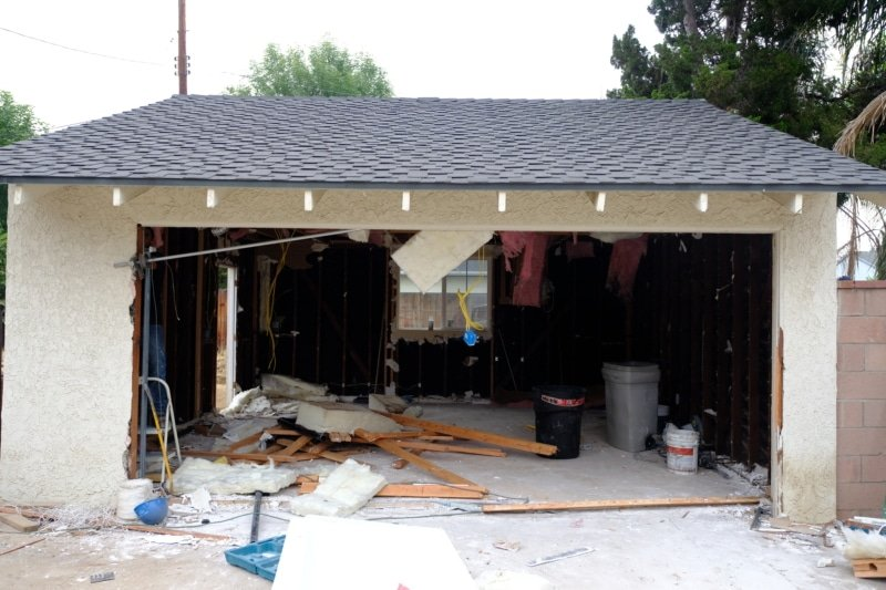 How to Convert Your Garage into a Living Space - Maxable