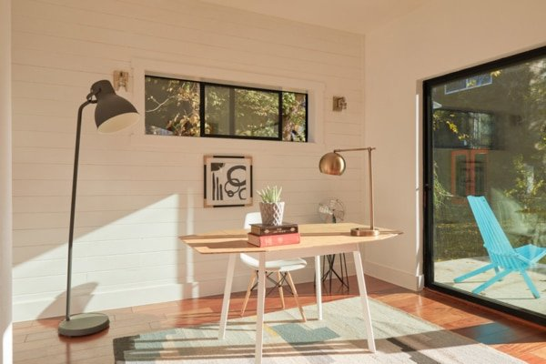 How To Convert Your Garage Into A Living Space
