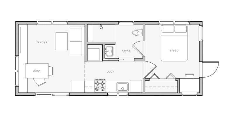 Tiny Homes Expectations Vs Reality Maxable