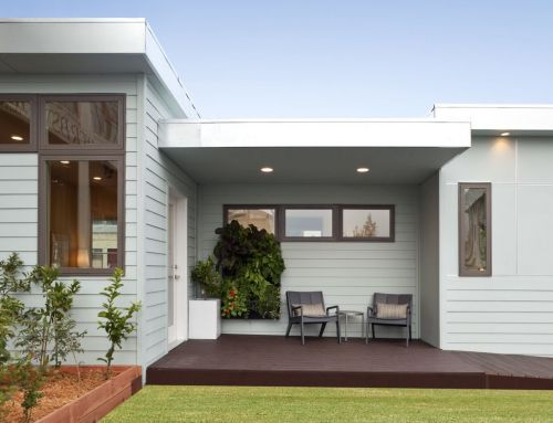 The Best Granny Flat Design Ideas - Maxable