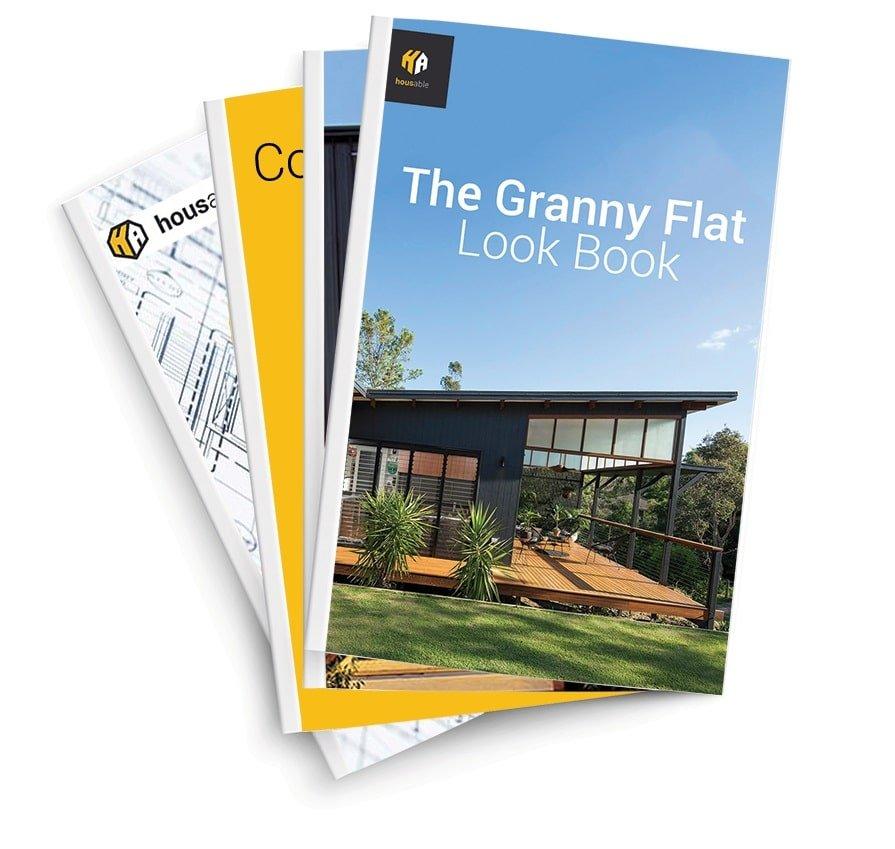 The Best Granny Flat Design Ideas