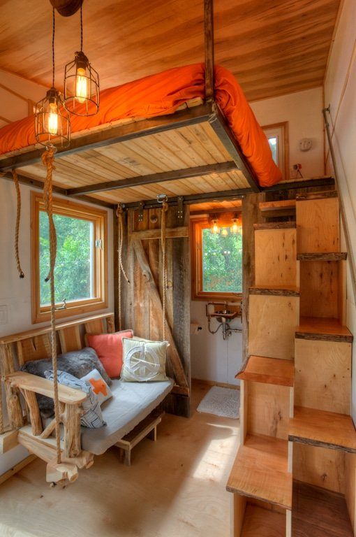 80 Of The World S Best Tiny Homes Maxable