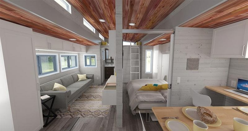 80 of the World's Best Tiny Homes - Maxable