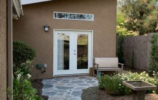 San Diego ADU Constructed for Aging Family Member