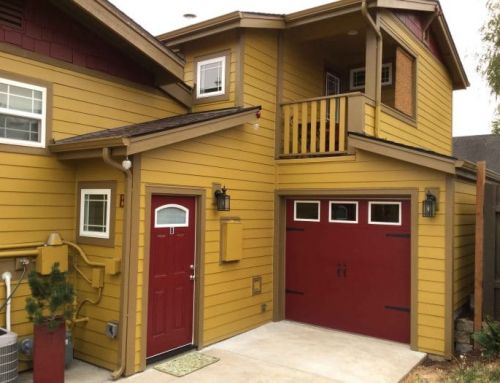 Granny Flat Over the Garage: Is It Right for You?