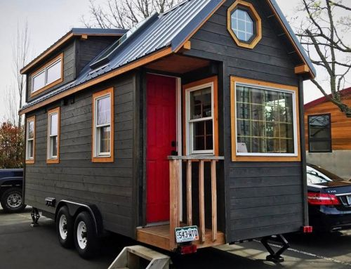 The Truth About Tiny Homes
